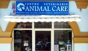 Veterinario en Rincon de la Victoria